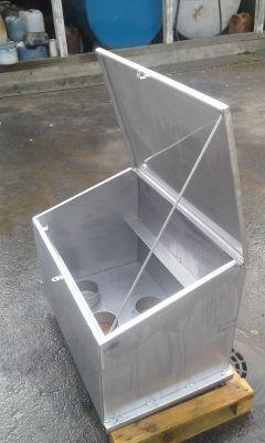 RST laatikko